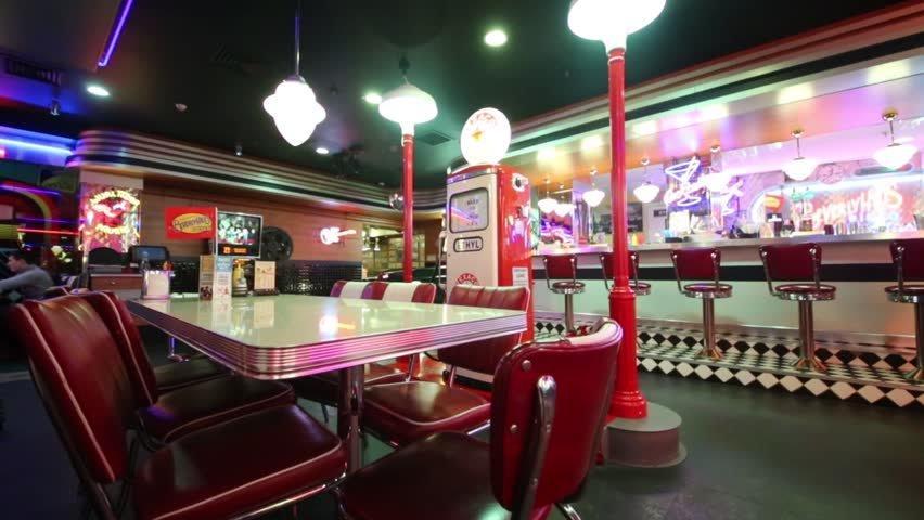 фотография Ресторана Beverly Hills Diner на Никольской улице