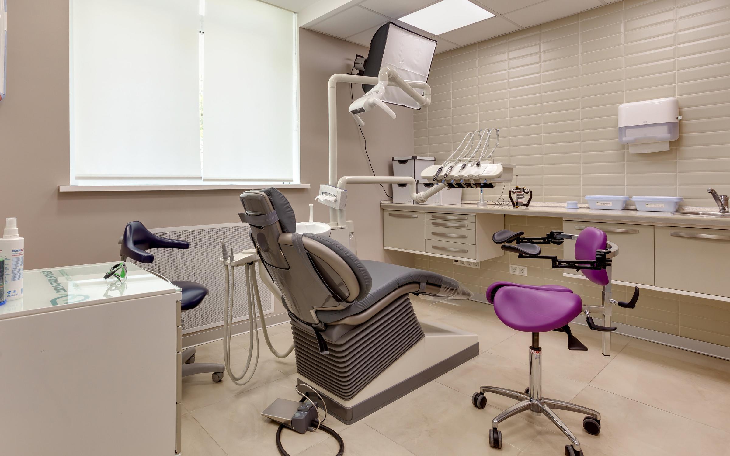 фотография Клиники стоматологии Династия врачей на метро Крестьянская застава