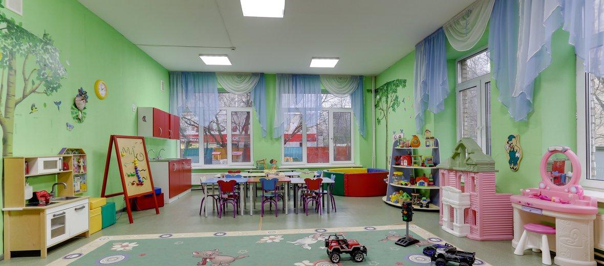 Фотогалерея - Детский сад Сокровища нации на Варшавском шоссе
