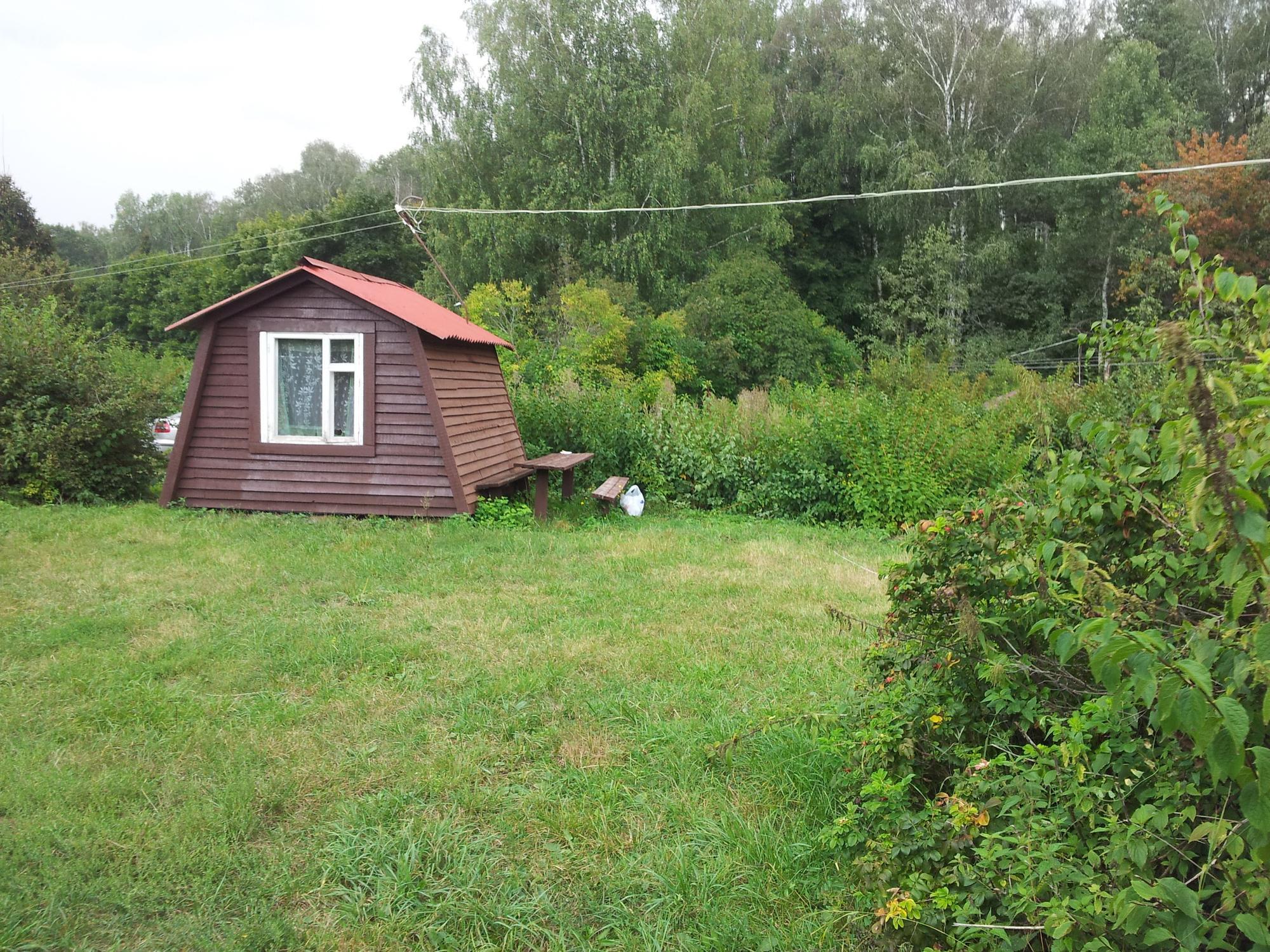 фотография Базы отдыха Мечта в Григорчиково