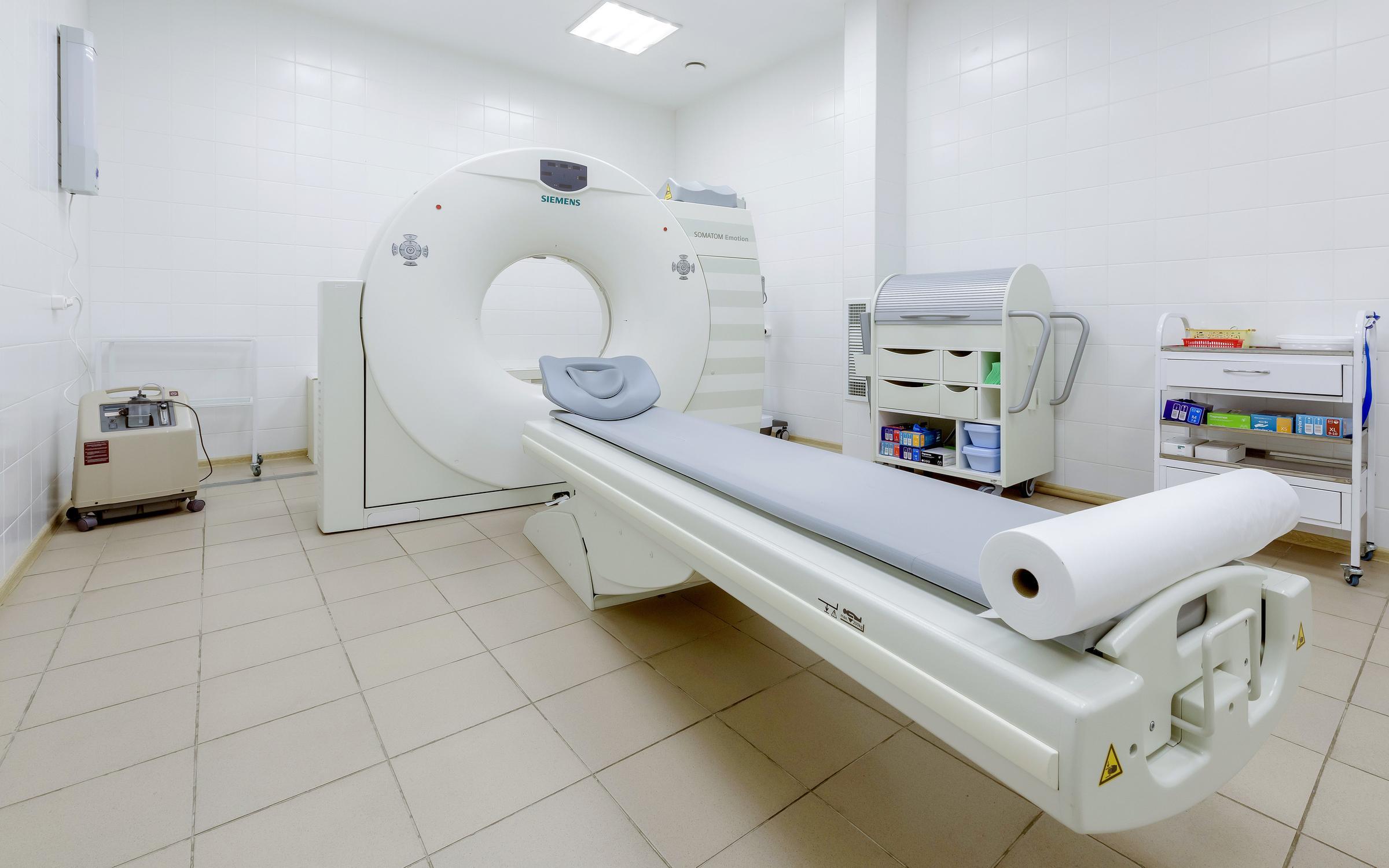 фотография Медицинского центра СМ-Клиника на Дунайском проспекте