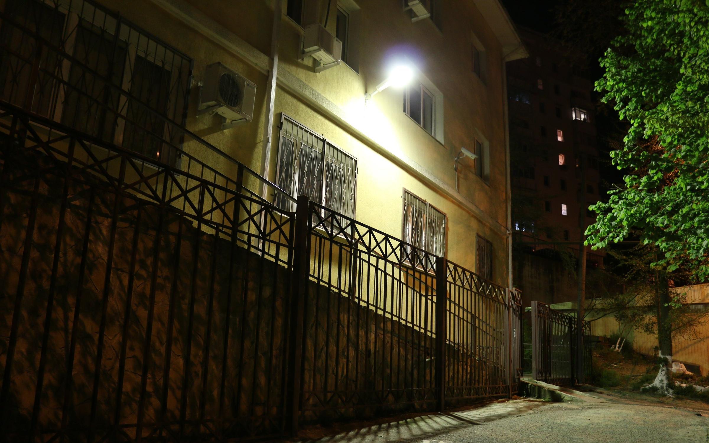 фотография Городской поликлиники №5 на улице Мацестинской