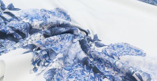 фотография Магазина тканей и фурнитуры Бархат в ТЦ Sun City
