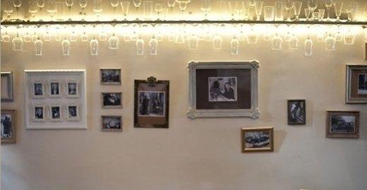 фотография Ресторана Casa di Famiglia в Перово