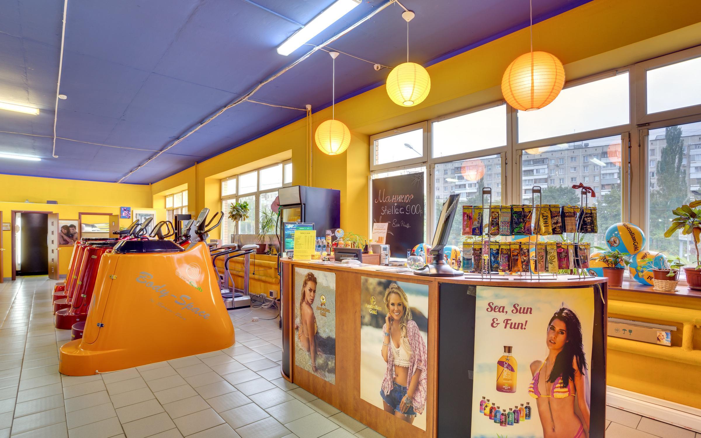 фотография Студии красоты и загара Sun Nails на метро Свиблово