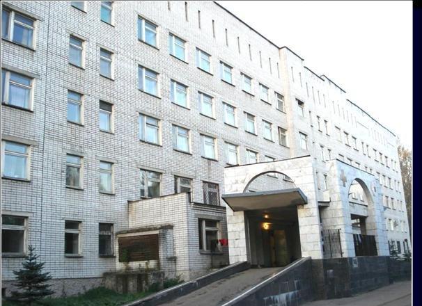 фотография Городской больницы №33 на проспекте Ленина