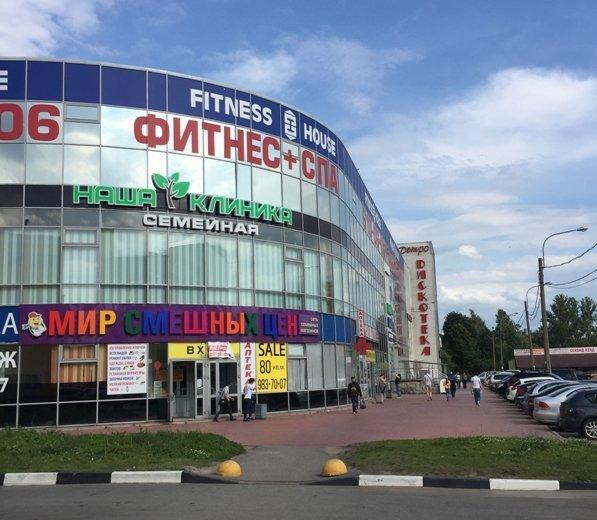 Фотогалерея - Наша клиника, Санкт-Петербург