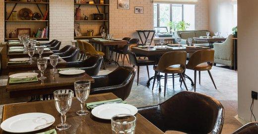 фотография Ресторана ЛандринЪ на Сущёвской улице