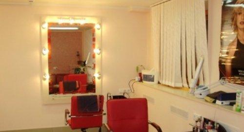 Салоны красоты харькова spa