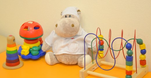 Детская поликлиника ивацевичи расписание приема врачей