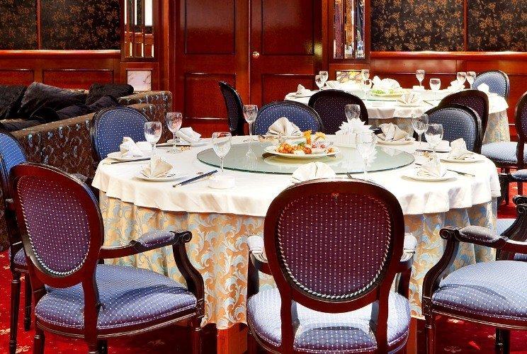 Фотогалерея - Ресторан-Бар & Караоке Empress Hall