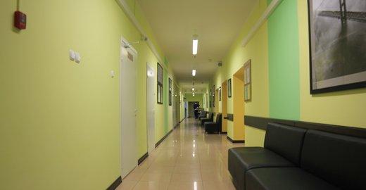Регистратура детской поликлиники сухиничи