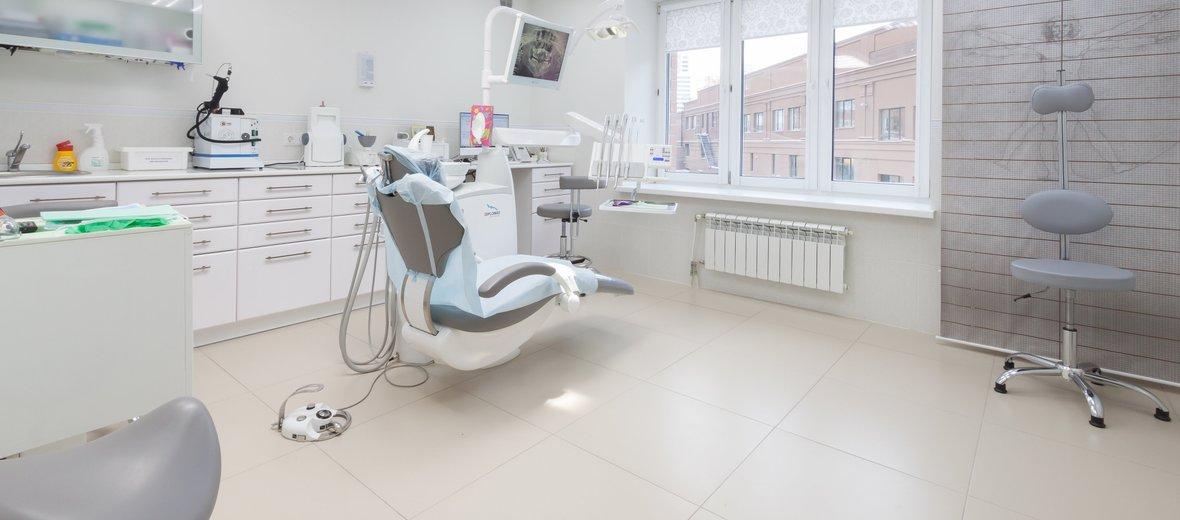 Фотогалерея - Клиника эстетической стоматологии Фаберже на улице Радищева
