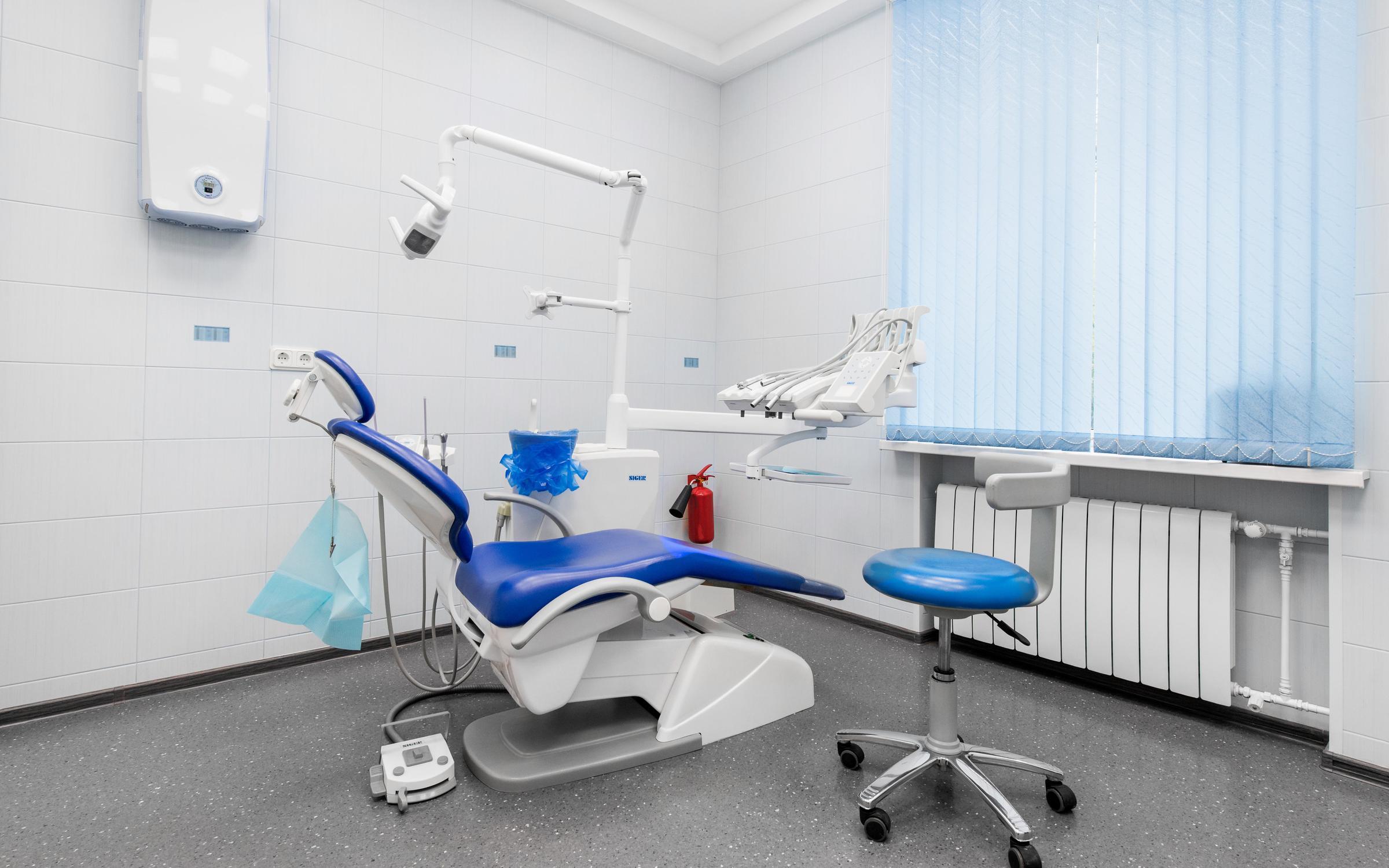 фотография Стоматологического центра Мой Зубной на улице Победы