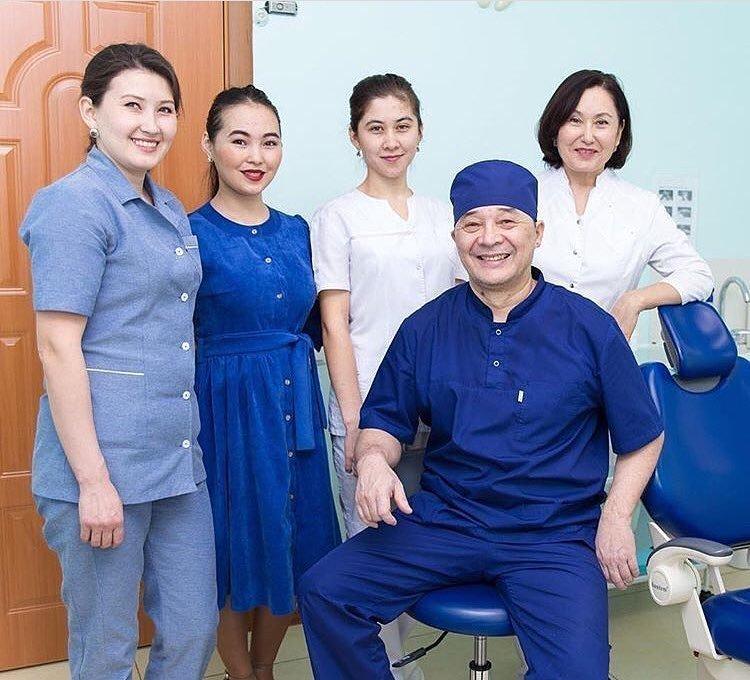 фотография Стоматологической клиники Бекбауовых