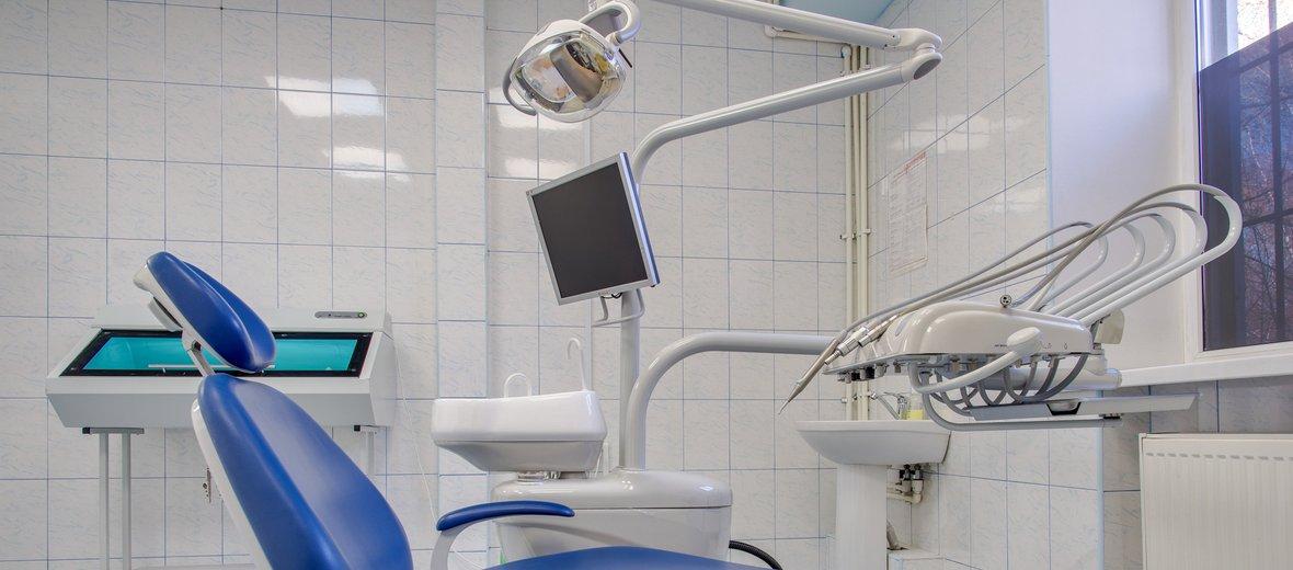 Фотогалерея - Медицинский центр МедОл в Мосрентгене