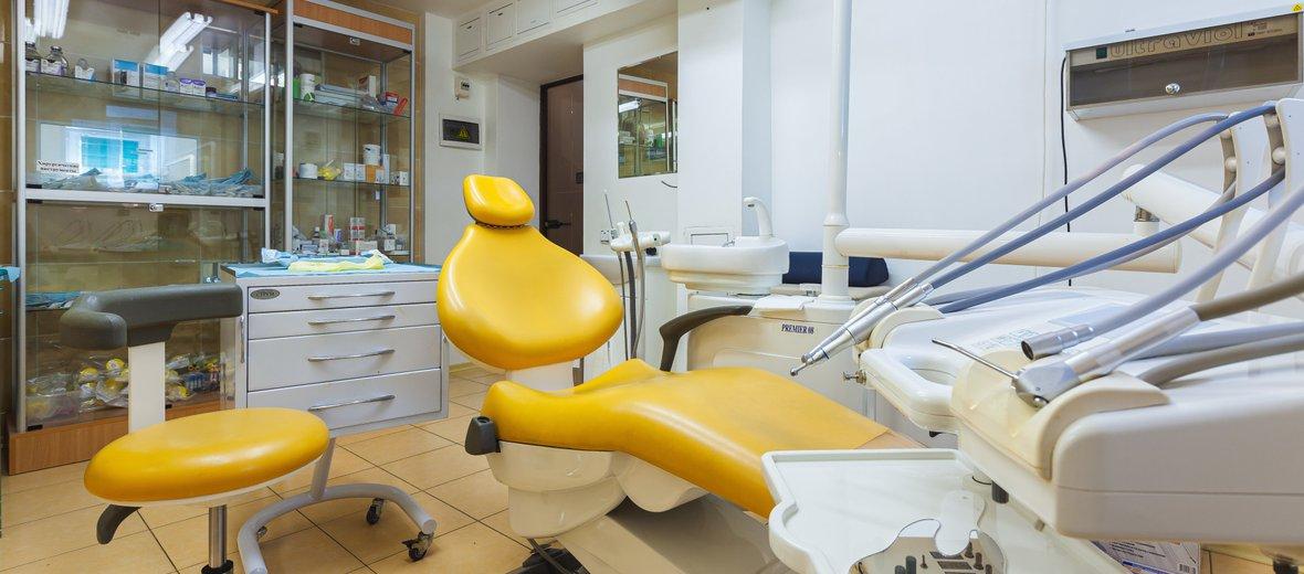 Фотогалерея - Стоматологическая клиника Европа-М