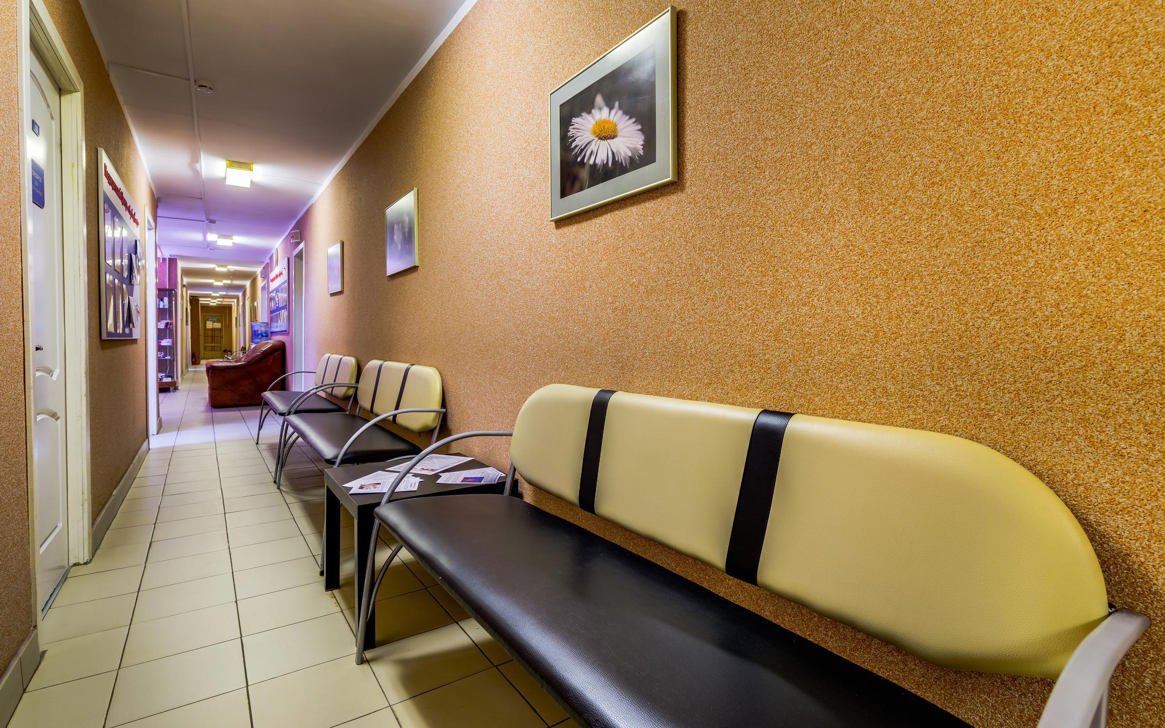 Гбуз во областная клиническая больница владимирской области