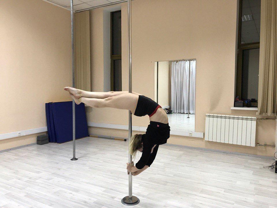 фотография Танцевальной студии GlamDance