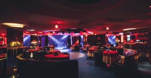 фотография Банкетного зала Папанин Cafe на Московском проспекте