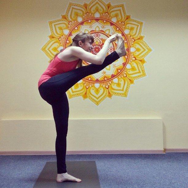 фотография Школы йоги Намасте