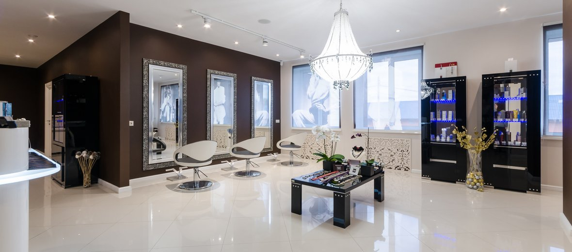 Фотогалерея - Салон красоты White Studio на Молодежной