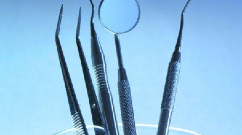 фотография Стоматологического кабинета на улице Маршала Баграмяна, 7