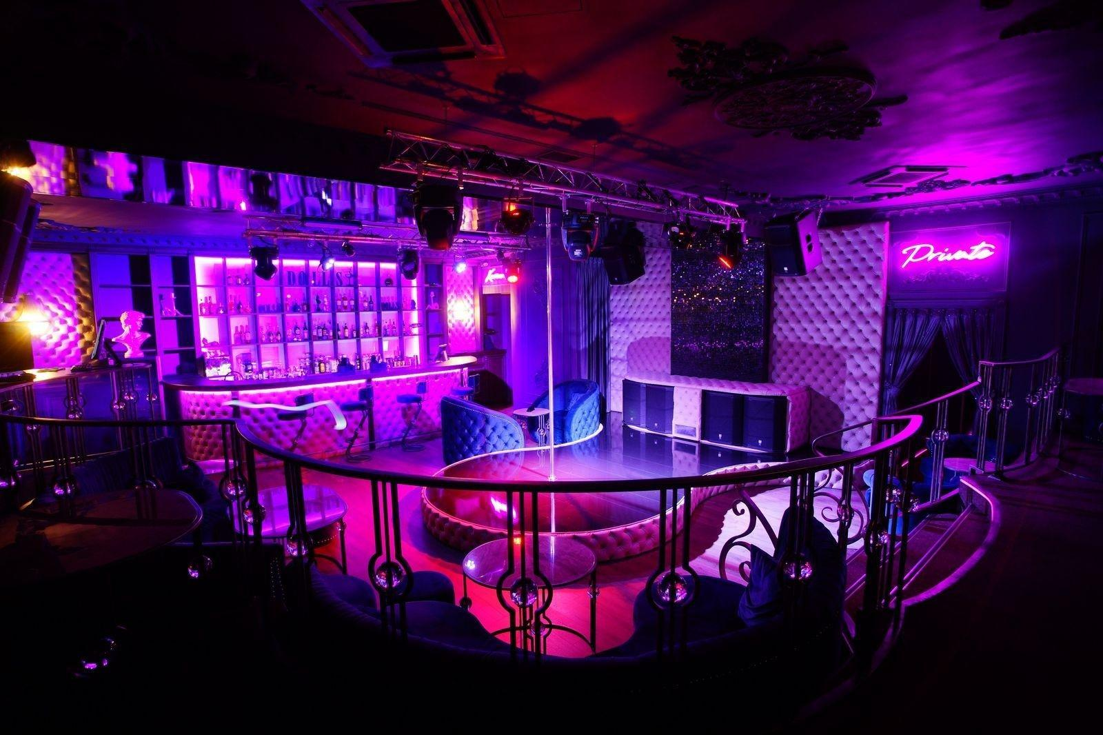 Работа кемерово в ночной клуб ночной клуб в москве сергей