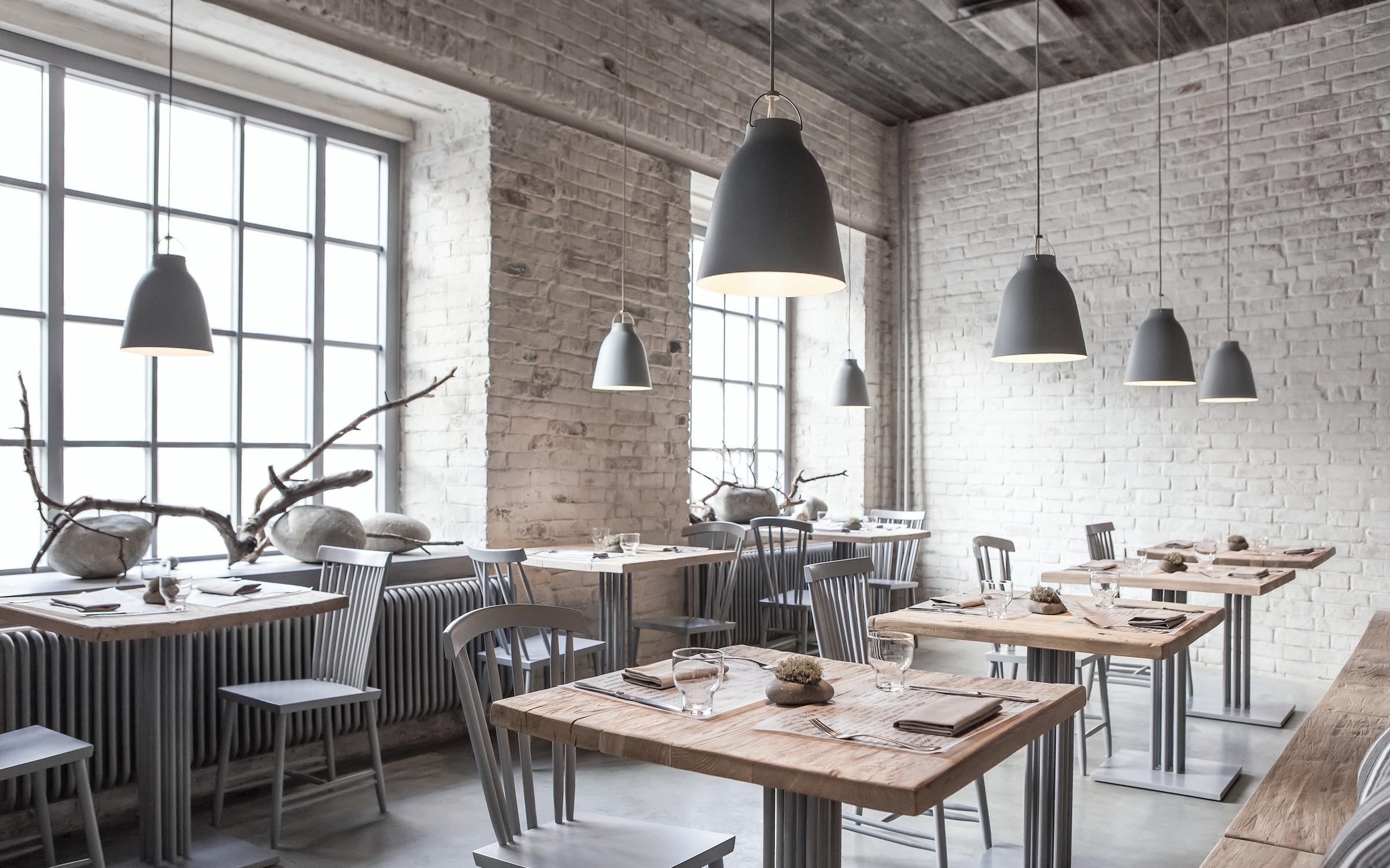 фотография Ресторан северной кухни Bjorn на Пятницкой улице