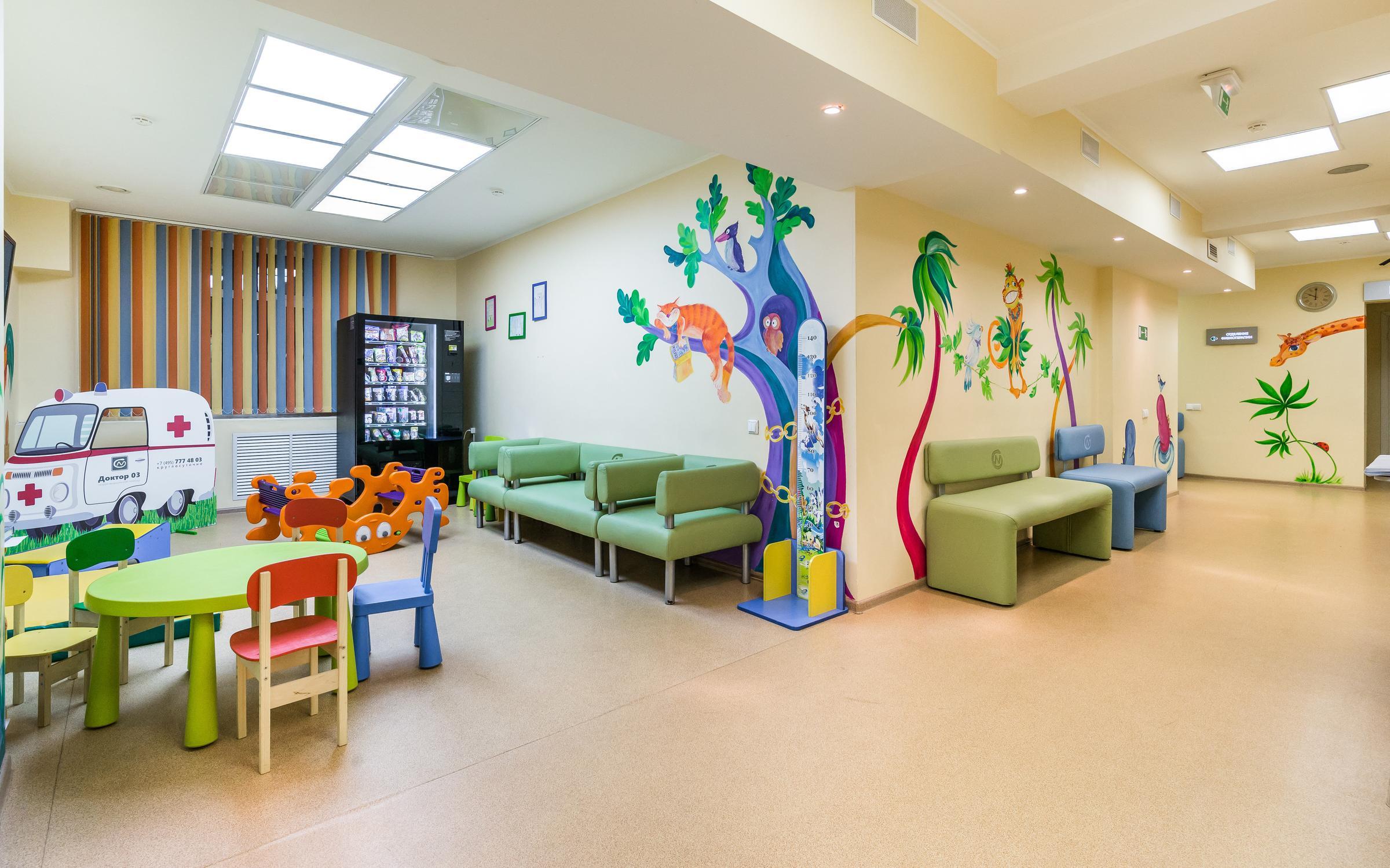Каких врачей нужно пройти для справки в детский сад