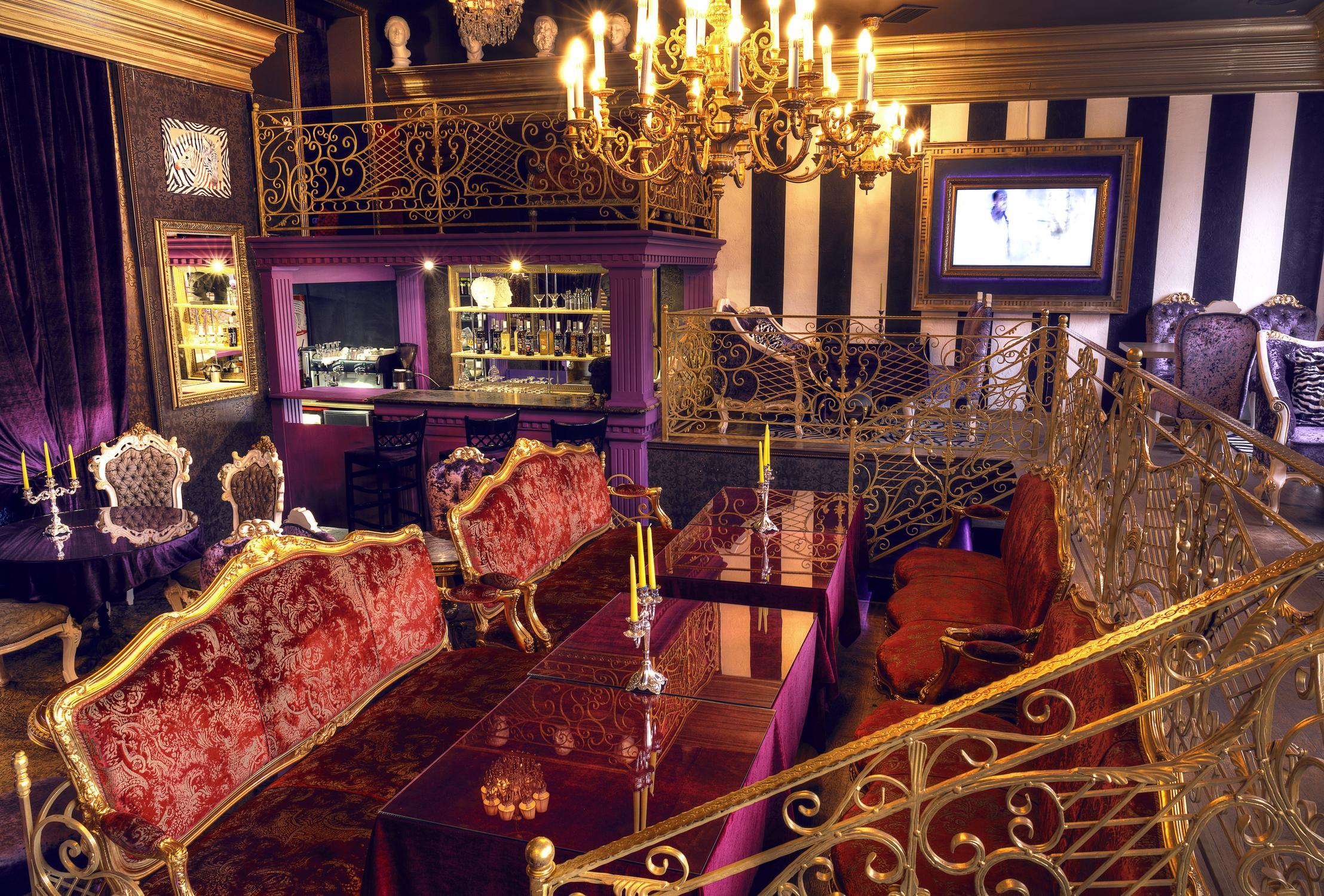 фотография Ресторана-караоке Импровизация на Садовнической набережной