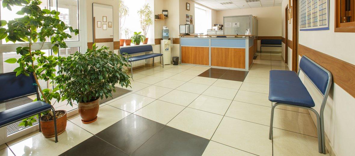 Фотогалерея - Центр эндохирургических технологий на улице Авиаторов