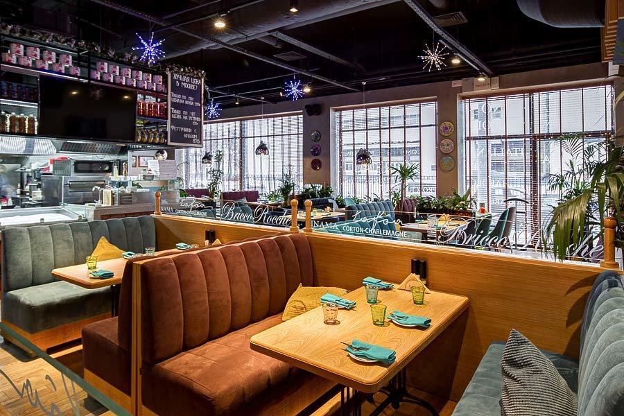фотография Ресторана Черетто в ТЦ Старт