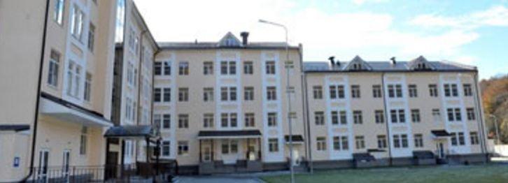 фотография Инфекционная больница №2 на Барановском шоссе