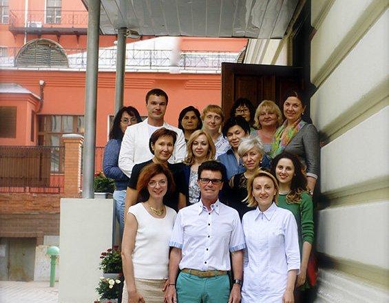 фотография Клиники Expert Clinics на метро Чеховская