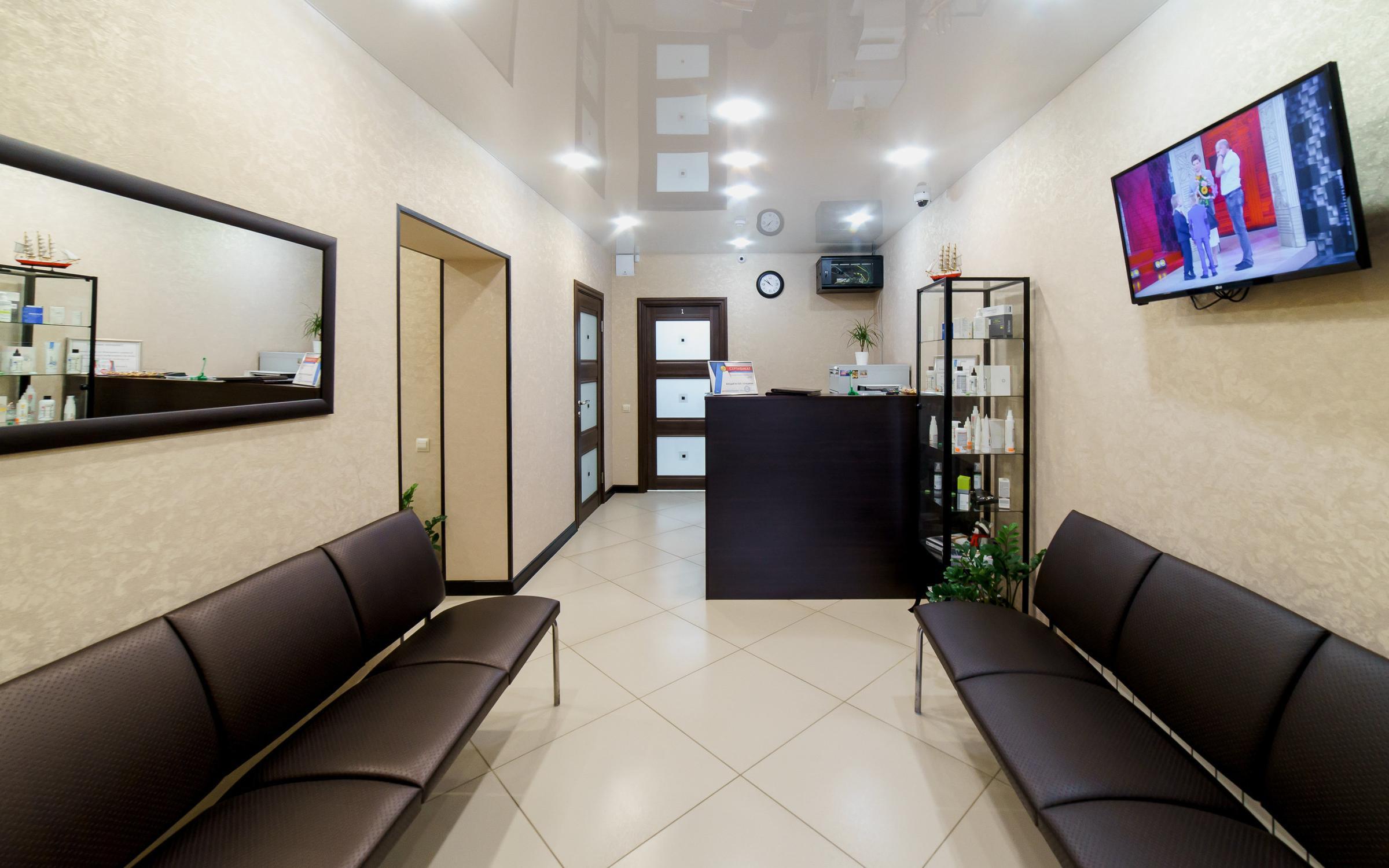 фотография Многопрофильной клиники Л-Мед на Пролетарской улице
