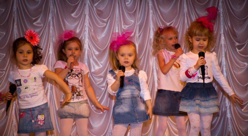 фотография Школы танцев Центр дополнительного образования детей Хоста
