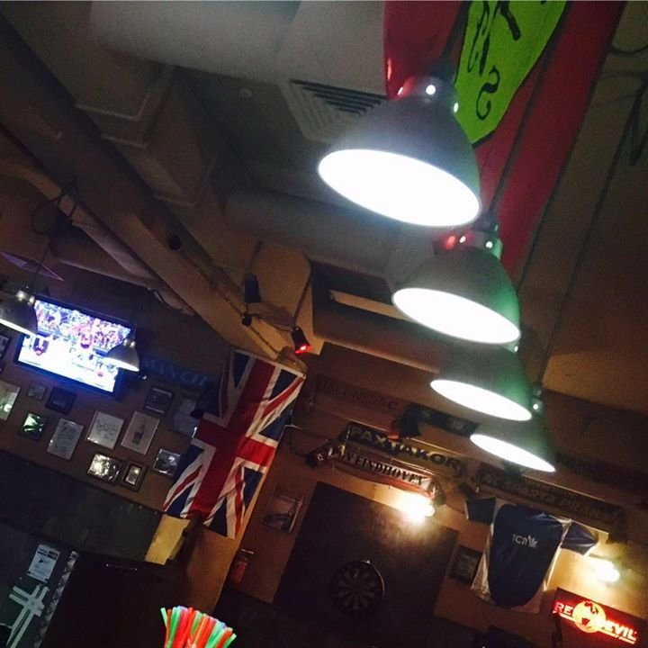 фотография Ресторана MEZON plyas на проспекте Правды, 66