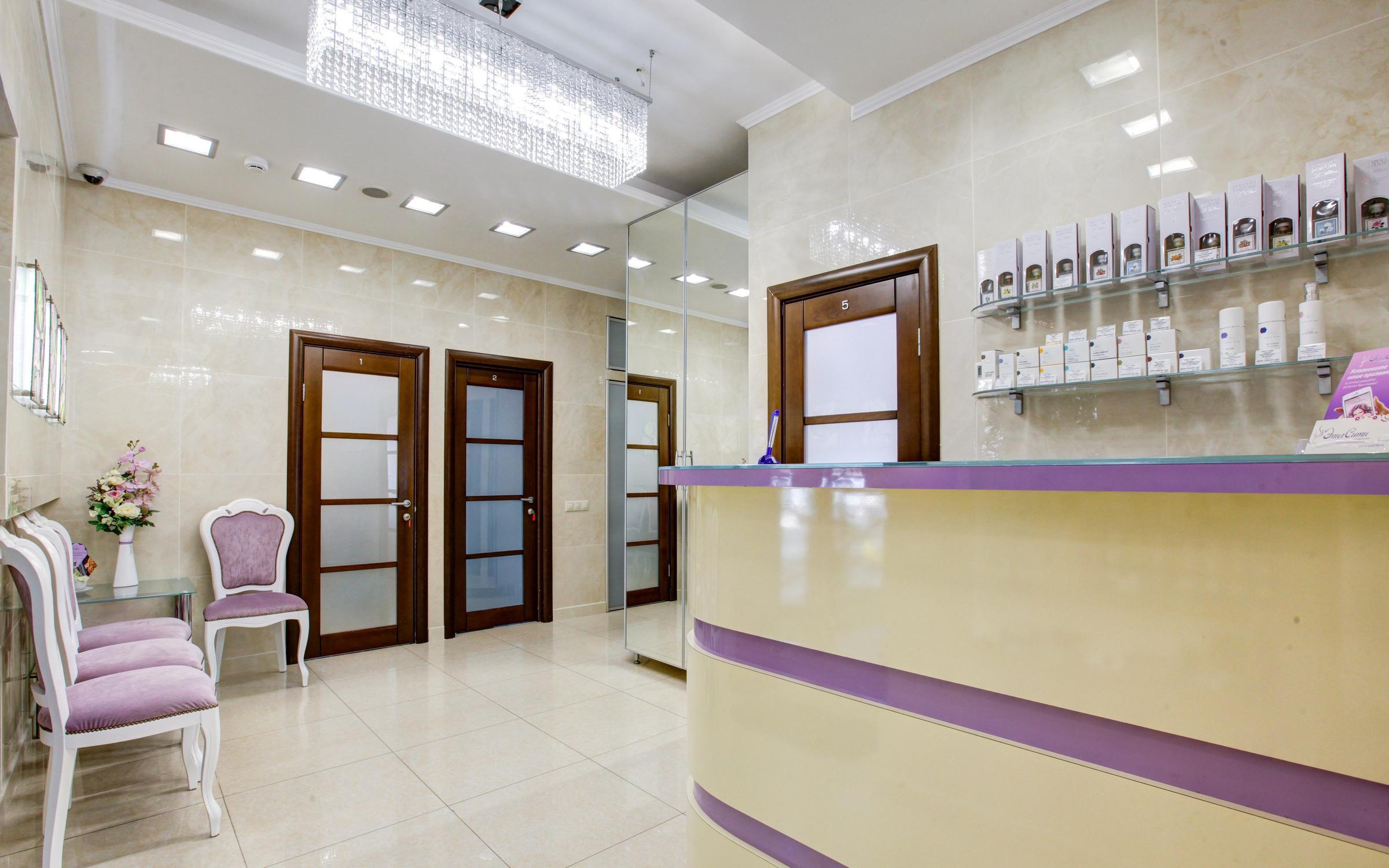фотография Центра косметологии и эпиляции ЭпилСити на метро Красные ворота