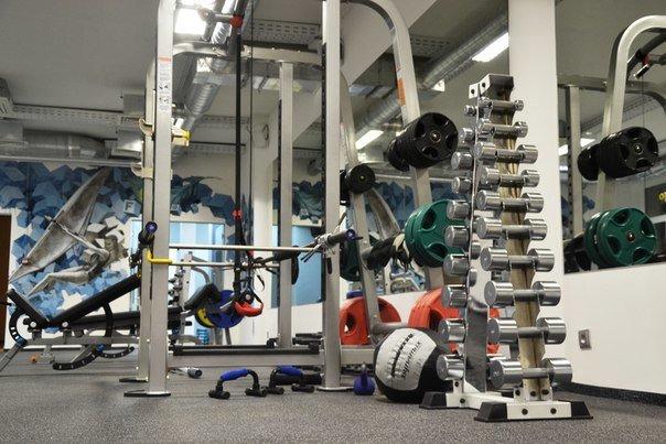 фотография Клуба Fargo fitness