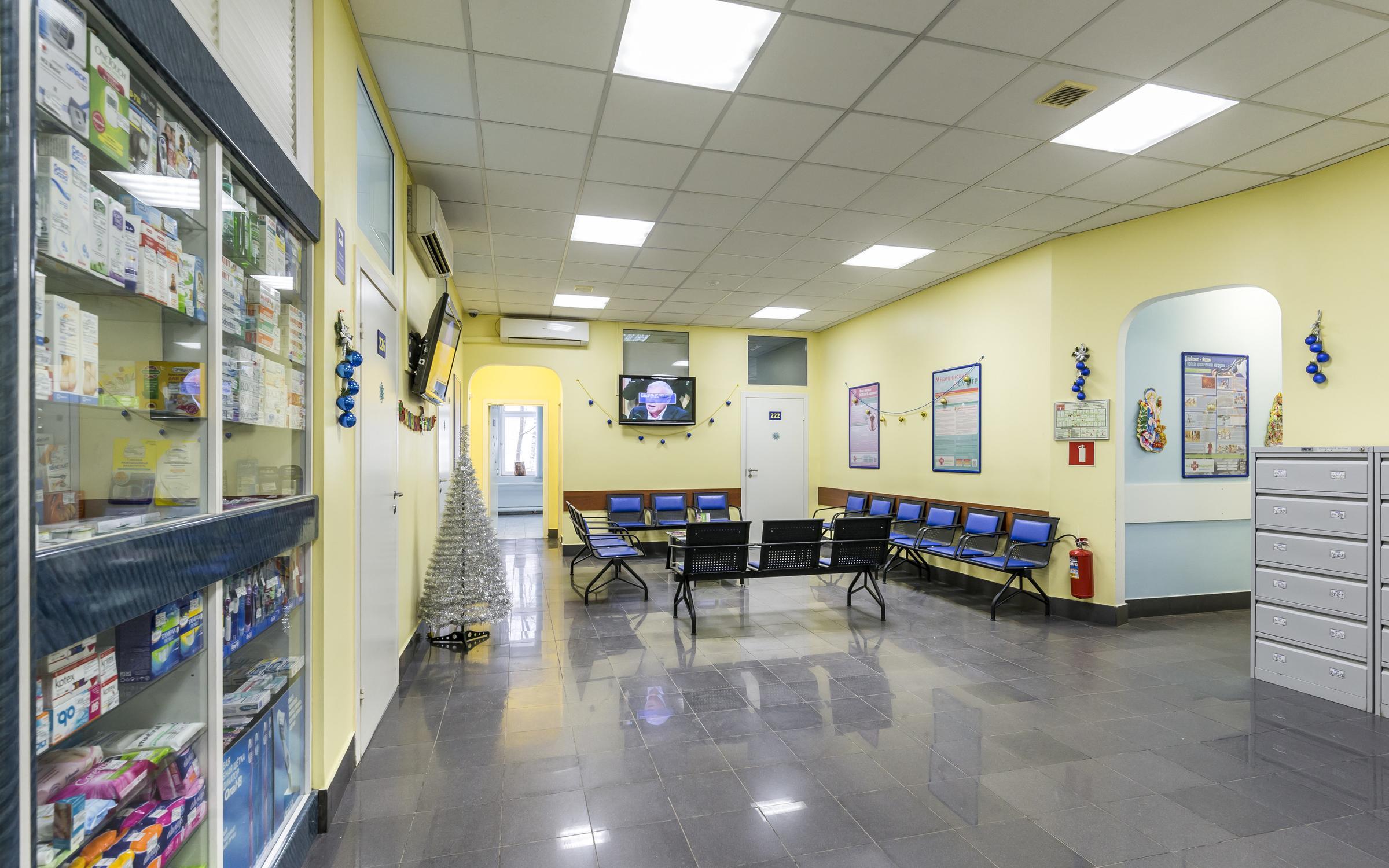 Детская стоматологическая поликлиника советского района г самара