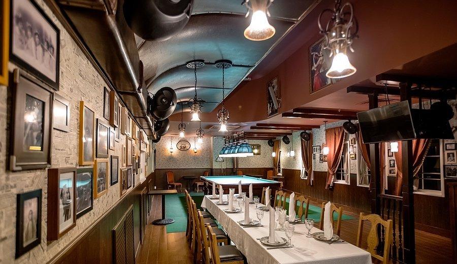Портленд ростов ресторан фото