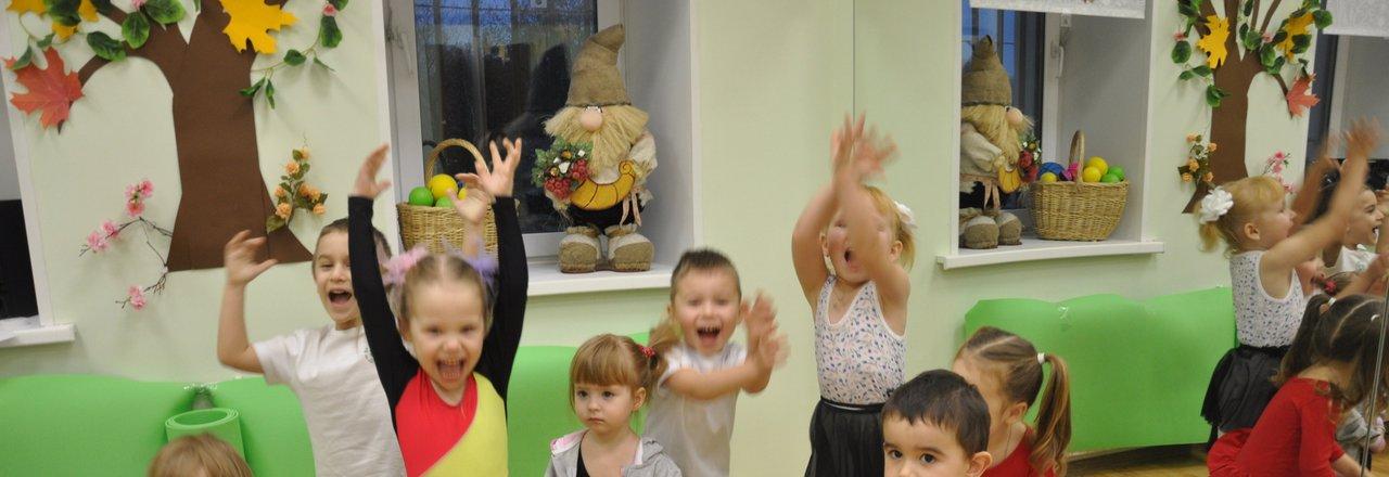 фотография Частного детского сада Малыши на Клинской улице