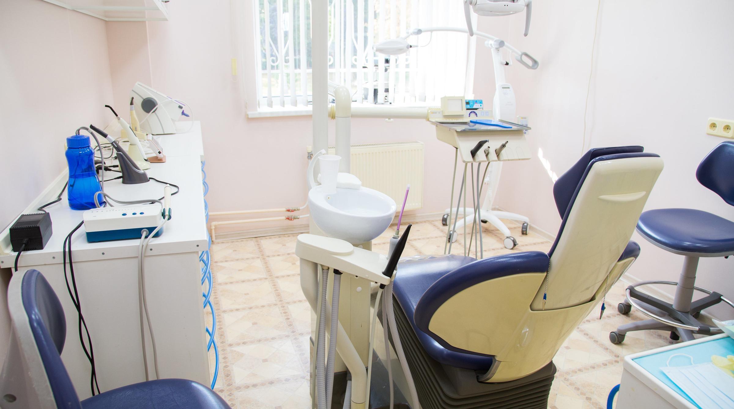 фотография Стоматологической клиники Бьюти Дент на метро Серпуховская