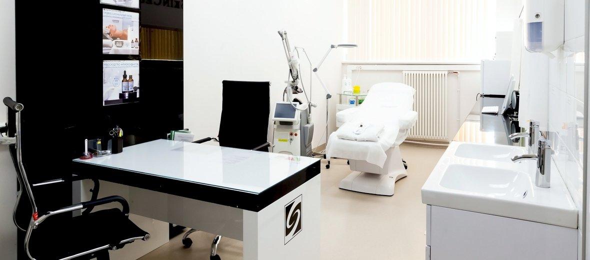 Фотогалерея - Центр превентивной медицины NL-Clinic на Профсоюзной улице