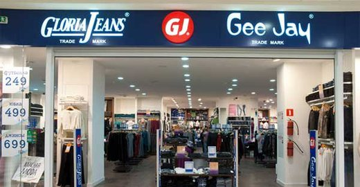 d69e33fb9157 Магазин Gloria Jeans в ТЦ РИО - отзывы, фото, каталог товаров, цены,  телефон, адрес и как добраться - Одежда и обувь - Санкт-Петербург - Zoon.ru