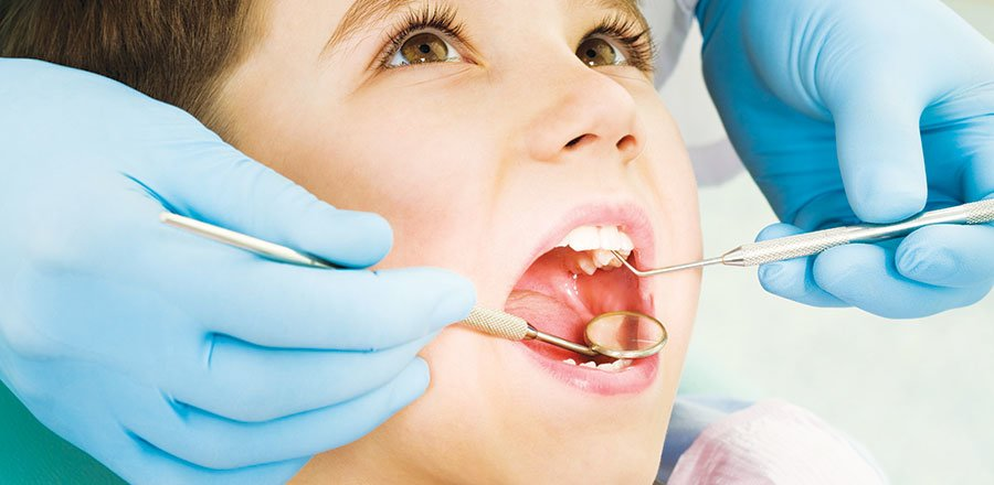 фотография Детской стоматологии Королёвская стоматологическая поликлиника на улице Горького в Королёве