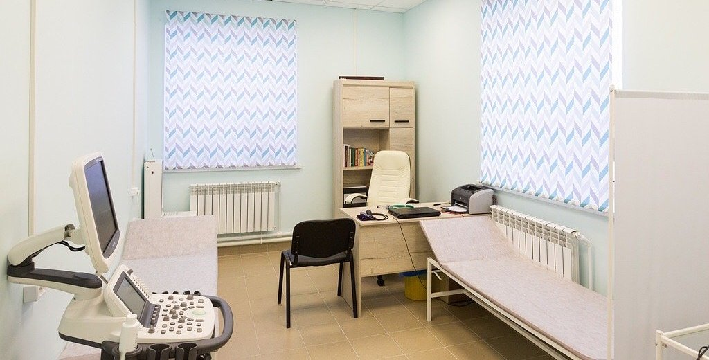 Фотогалерея - Клиника Доктор-А в Нагаево