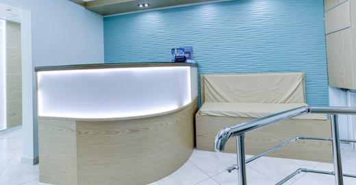 фотография Семейной клиники Дентея на метро Калужская