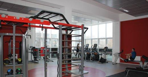 фитнес клубы москвы цена на месяц